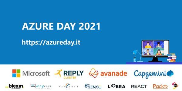Azure Day 2021